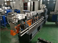 China Automatic Paper Tube Making Machine Plastic Extrusion Equipment Single / Twin Screw factory
