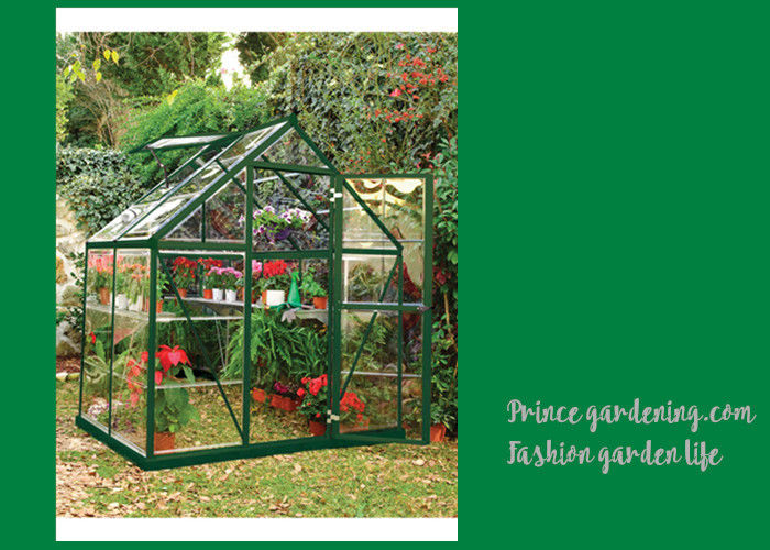 Charming Nature Garden Plant Accessories Plastic Small Greenhouse Kits For Seed  Starting