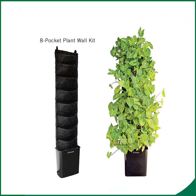 Reusable Vertical Garden Planters Indestructible Recycled Nylon Felt on recycled garden borders, recycled garden furniture, recycled tire garden, recycled garden projects, recycled raised garden beds, recycled bottle garden, recycled stepping stones, recycled rust in garden, recycled garden art, recycled garden containers, recycled materials pallet garden bed, recycled stone edging, recycled disney animation, recycled garden ideas, recycled garden pots, recycled garden gates, recycled paper crafts, recycled garden decor, recycled garden sculpture, recycled garden items,