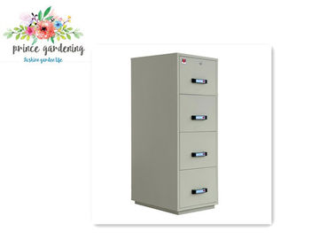 Custom Made UL72-350. Fireproof File Industrial Safety Cabinets
