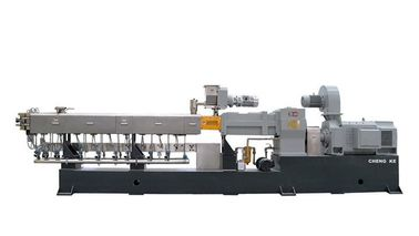 High Capacity Pellet Plastic Extrusion Equipment With 700 - 1250 Kg / Hour